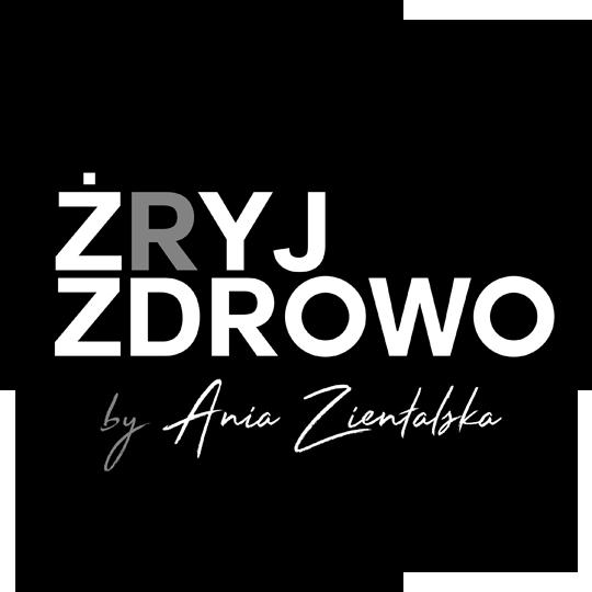 logo żryjzdrowo.pl